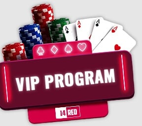 14Red Casino VIP