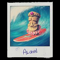 Pelaa Alohaa