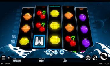Arcader kolikkopeli