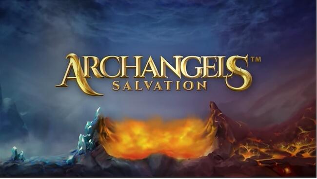 Arcangels salvation kolikkopelin aloitus