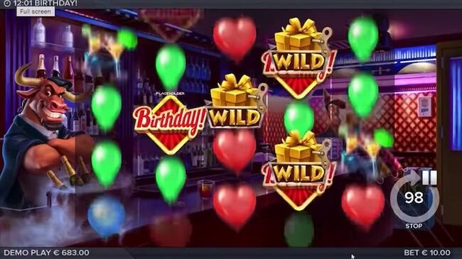 wildit pelissä