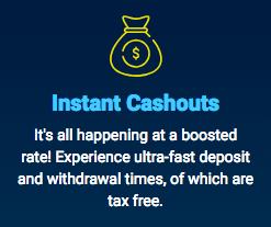 Casonic cashout
