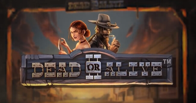Dead or Alive 2 logo