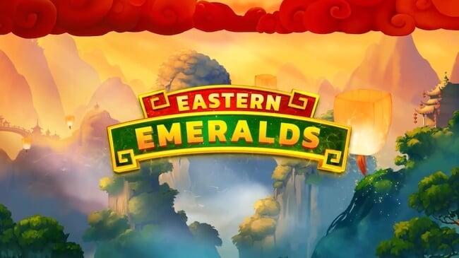 Eastern Emeralds peli