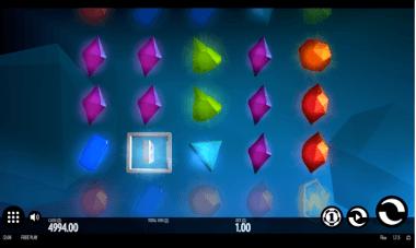 Flux kolikkopeli
