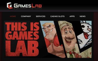 GamesLab