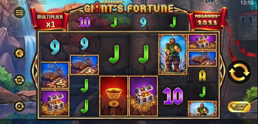 Giants Symbols 2