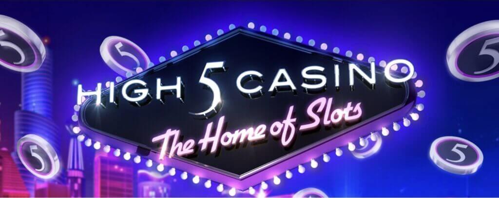 High 5 Casino