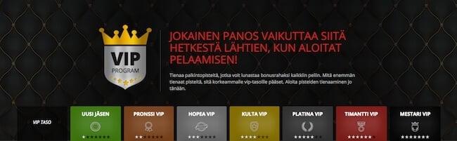 VIP-aula
