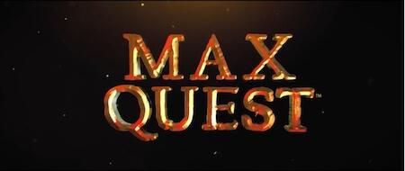 Max Quest uutuus peli