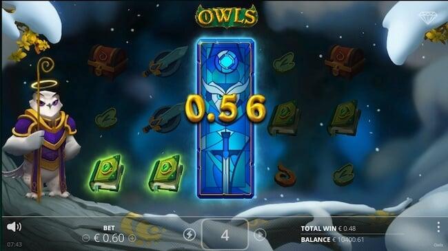 Frozen toiminto pelissä
