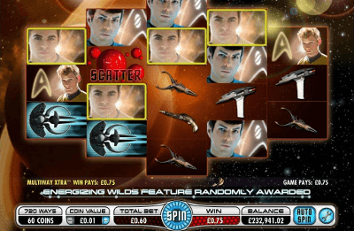 Star Trek arvio