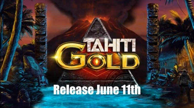Tahiti aloitus