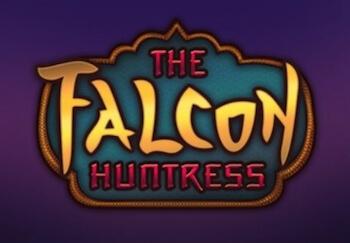 The Falcon Huntress jännittävä peli uutuus!