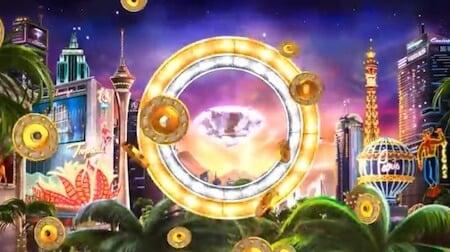 Vegas Diamonds grfiikoita