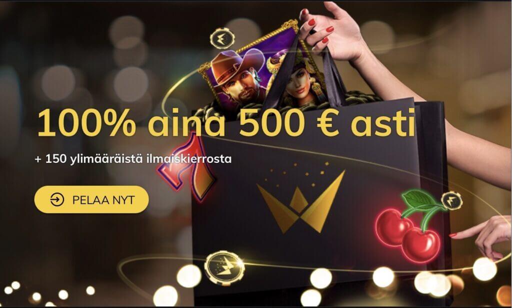 Winfest offer